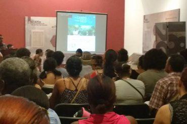 RELATORIAS: Derecho al agua en Comunidades rurales de Montes de María -Lanzamiento documental El Campo Tiene Sed