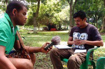 Las organizaciones campesinas y étnicas de Montes de María hacen Comunicación Rural