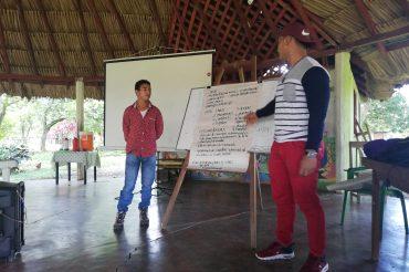 En Montes de María las comunidades rurales construyen una metodología propia para la caracterización ambiental de sus territorios