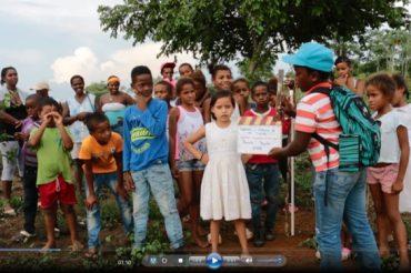 Videos: Niñez Campesina Cuenta Historias