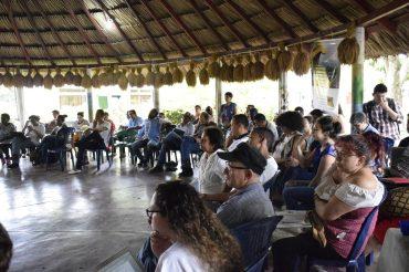 El Caribe se pronuncia frente al proceso PDET y emite Recomendaciones a tomadores de decisiones