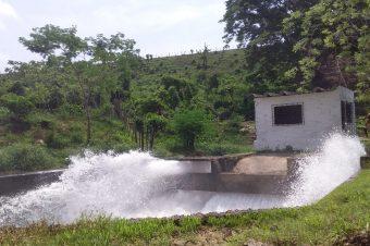 Porqué construir participativamente un plan de protección del Distrito de Riego de Marialabaja