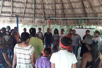 El Circulo de Mujeres Rurales que hermana liderazgos femeninos en Montes de Maria y Canal del Dique