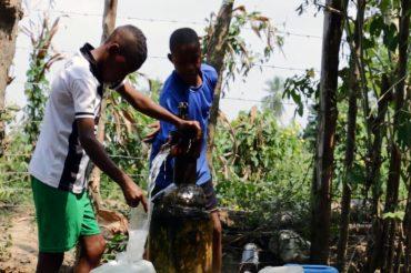 Gestión comunitaria por el derecho al agua en el caribe colombiano