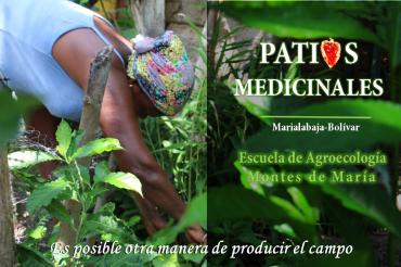 Cartilla Patios Medicinales de Marialabaja